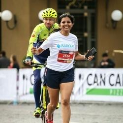 12th Danske Bank Vilnius Marathon - Oindrila De (2650)