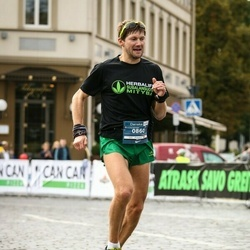 12th Danske Bank Vilnius Marathon - Aidas Ardzijauskas (860)