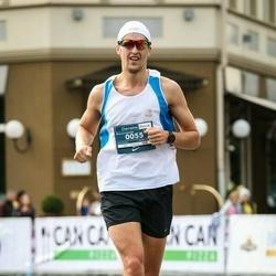 12th Danske Bank Vilnius Marathon - Donatas Žalneravičius (55)