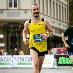 12th Danske Bank Vilnius Marathon - Marijus Pakštas (195)