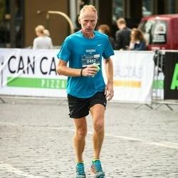 12th Danske Bank Vilnius Marathon - Gobin Patrice (492)