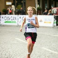 12th Danske Bank Vilnius Marathon - Melanie Murdoch (905)
