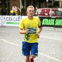 12th Danske Bank Vilnius Marathon - Virginijus Skrebutėnas (506)