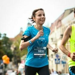12th Danske Bank Vilnius Marathon - Viktorija Buslovic (1033)