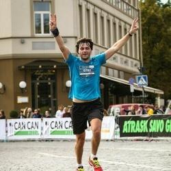 12th Danske Bank Vilnius Marathon - Nerijus Grikinis (782)