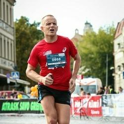 12th Danske Bank Vilnius Marathon - Deividas Bernotas (868)
