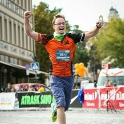 12th Danske Bank Vilnius Marathon - Laurynas Braškus (73)