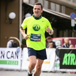12th Danske Bank Vilnius Marathon - Šarūnas Čėsna (592)