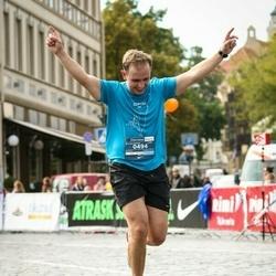 12th Danske Bank Vilnius Marathon - Rafal Mackiewicz (494)