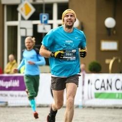 12th Danske Bank Vilnius Marathon - Dainius Tulaba (661)