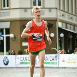 12th Danske Bank Vilnius Marathon - Modestas Gudauskas (1099)