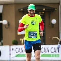 12th Danske Bank Vilnius Marathon - Darius Grigorovičius (11)