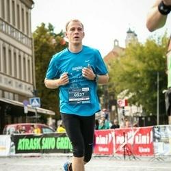 12th Danske Bank Vilnius Marathon - Tadas Černauskas (537)