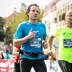 12th Danske Bank Vilnius Marathon - Mindaugas Kučinskas (616)
