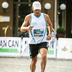 12th Danske Bank Vilnius Marathon - Vytautas Poška (27)