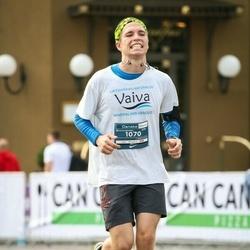 12th Danske Bank Vilnius Marathon - Kipras Daukantas (1070)