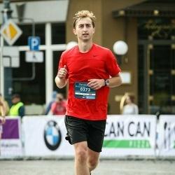 12th Danske Bank Vilnius Marathon - Artūras Jacevičius (373)