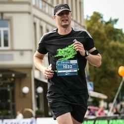 12th Danske Bank Vilnius Marathon - Lauras Aleksandravičius (1032)