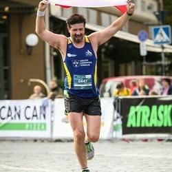 12th Danske Bank Vilnius Marathon - Janusz Rupnik (447)