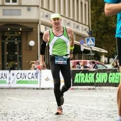 12th Danske Bank Vilnius Marathon - Horst Flinte (761)