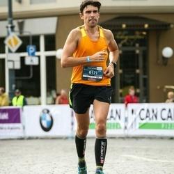 12th Danske Bank Vilnius Marathon - Darius Sinkevičius (171)