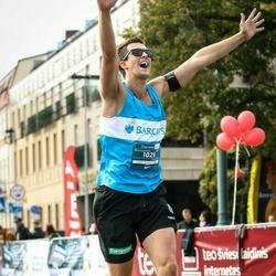 12th Danske Bank Vilnius Marathon - Andrius Jurksaitis (1029)