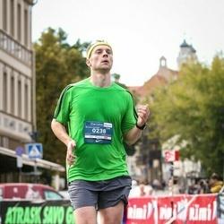 12th Danske Bank Vilnius Marathon - Vaidas Jozonis (124)