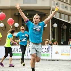 12th Danske Bank Vilnius Marathon - Donatas Nabažas (822)