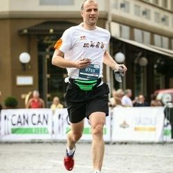 12th Danske Bank Vilnius Marathon - Maciej Moritz (755)