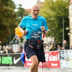 12th Danske Bank Vilnius Marathon - Gintaras Gedvilas (40)