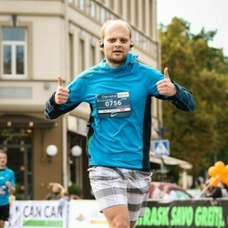 12th Danske Bank Vilnius Marathon - Dmitry Lebedenko (756)