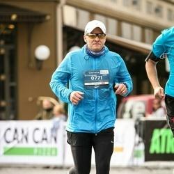 12th Danske Bank Vilnius Marathon - Tomas Segalis (771)