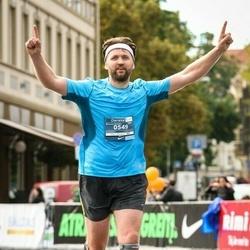 12th Danske Bank Vilnius Marathon - Raimundas Rakauskas (549)