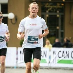 12th Danske Bank Vilnius Marathon - Antti Jaakkola (481)