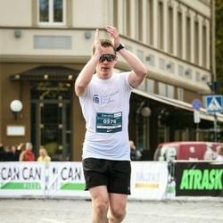 12th Danske Bank Vilnius Marathon - Jevgenij Vasilev (576)