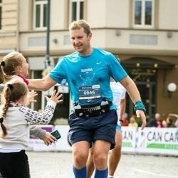 12th Danske Bank Vilnius Marathon - Sergej Michailov (946)