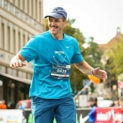 12th Danske Bank Vilnius Marathon - Gintaras Raževičius (439)