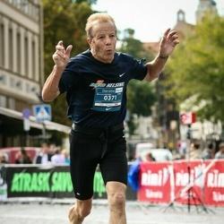 12th Danske Bank Vilnius Marathon - Martti Kähönen (371)