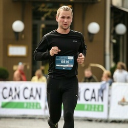 12th Danske Bank Vilnius Marathon - Justinas Gedvilas (816)