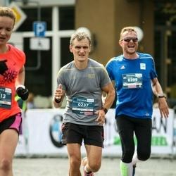 12th Danske Bank Vilnius Marathon - Audrius Karklys (237)