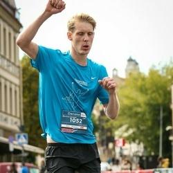 12th Danske Bank Vilnius Marathon - Aurimas Rimeikis (1052)