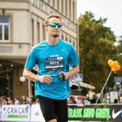 12th Danske Bank Vilnius Marathon - Andrej Sobolevskij (74)