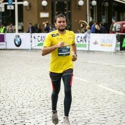 12th Danske Bank Vilnius Marathon - Jevgenij Jurut (1053)