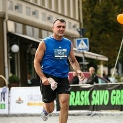 12th Danske Bank Vilnius Marathon - Jevgenijus Liachovicius (53)
