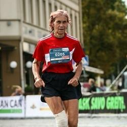 12th Danske Bank Vilnius Marathon - Nina Tarelkina (205)