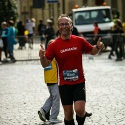 12th Danske Bank Vilnius Marathon - Palle Andersen (400)