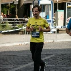 12th Danske Bank Vilnius Marathon - Andrius Paulavičius (634)