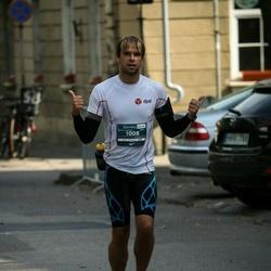 12th Danske Bank Vilnius Marathon - Kristijonas Minelga (1008)