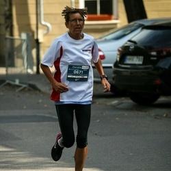 12th Danske Bank Vilnius Marathon - Inger Ellingsen (671)