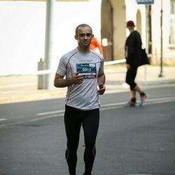 12th Danske Bank Vilnius Marathon - Remigijus Bružas (913)